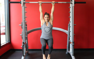 Strength Training to Complement Yoga Poses