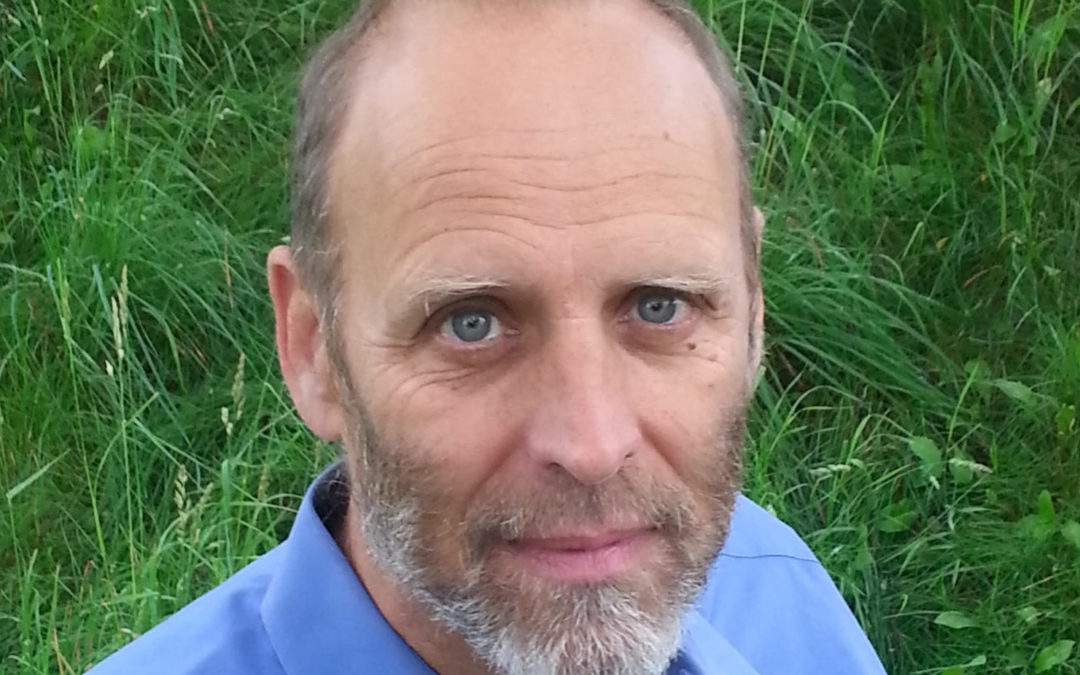 138 Steve Donald: Breathing Physiology and Buteyko