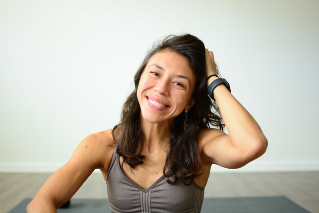 167 Lizette Pompa: Strength Training to Complement Yoga
