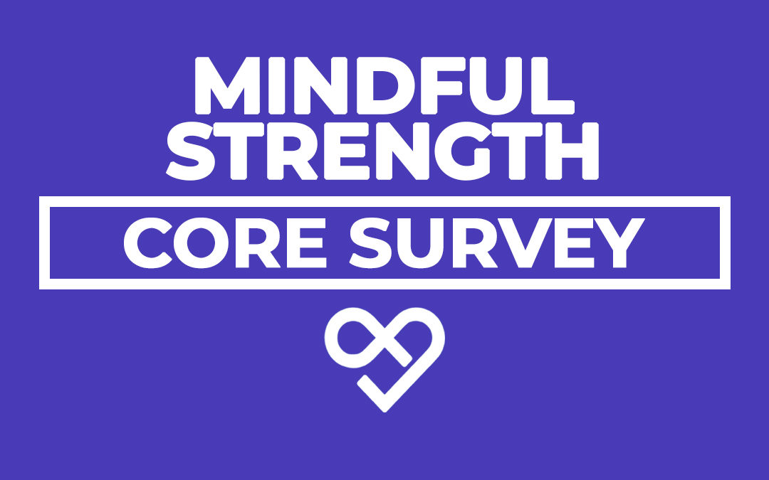 What does it mean to engage your core?