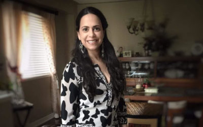 176 Dr. Rima Thapar: Power, Authority, and Self-Advocacy in Health Education.