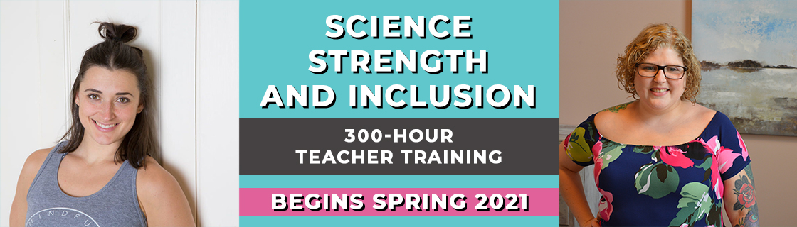 200 Hour Teacher Training Promotion