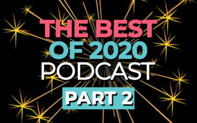 186 Best Of 2020 Podcast Part 2
