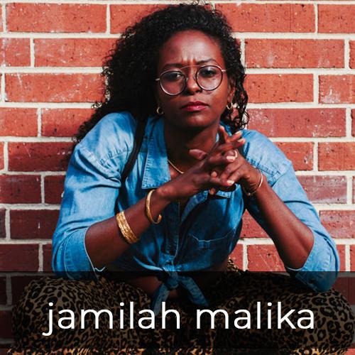 Meet jamilah