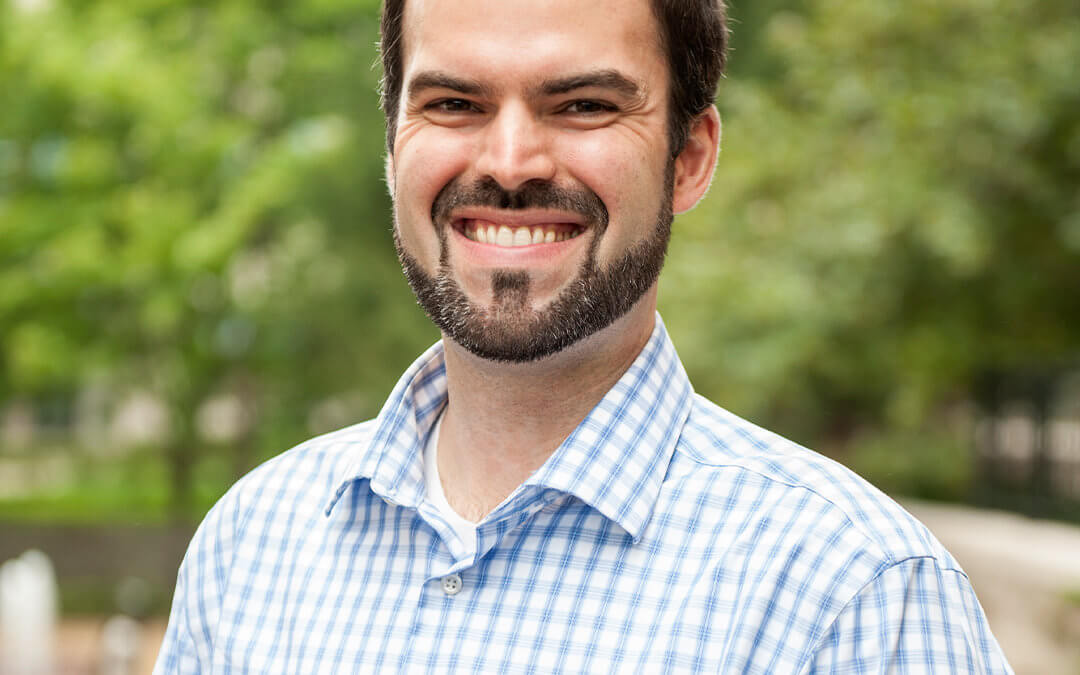 191 Alex Haley: How to be a mindful tech company with Offering Tree co-founder