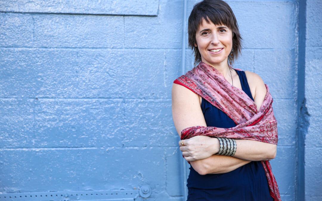 Joelle Hann Brooklyn Book Doctor