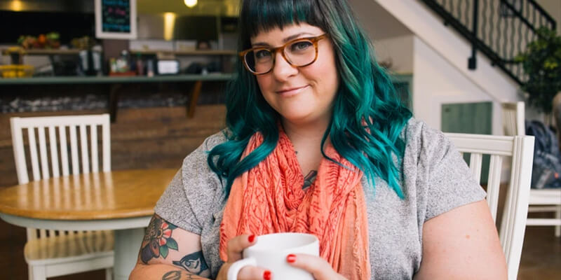 195 Amber Karnes: Marketing is Another Form of Teaching