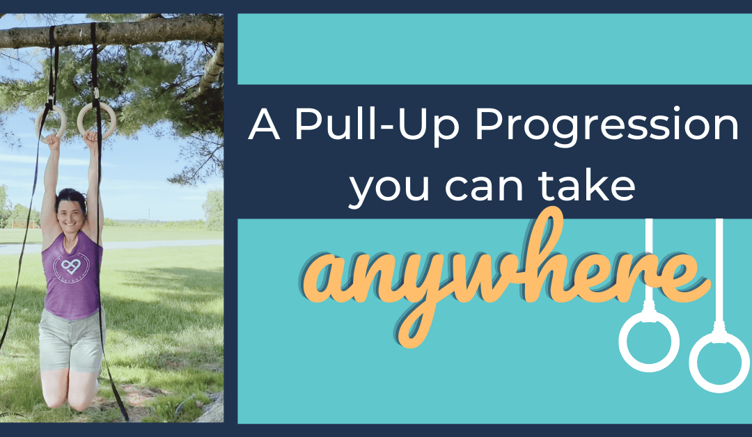 How to Build a Pull-Up Progression Program