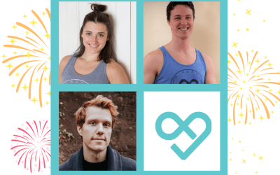 201: Kathryn, Kyle and Chris – Celebrating Our 4th Birthday!